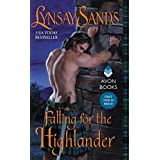 Falling for the Highlander: Highland Brides: 4