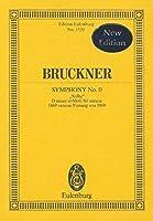 Symphony 0 D Min Nullte 1869 (Edition Eulenburg)
