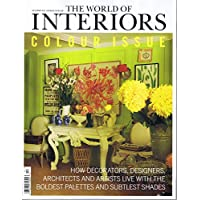 The World of Interiors [UK] December 2020 (単号)