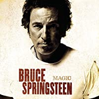Magic by Bruce Springsteen (2007-08-03)