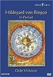 Hildegard von Bingen in Portrait: Ordo Virtutum by Patricia Routledge