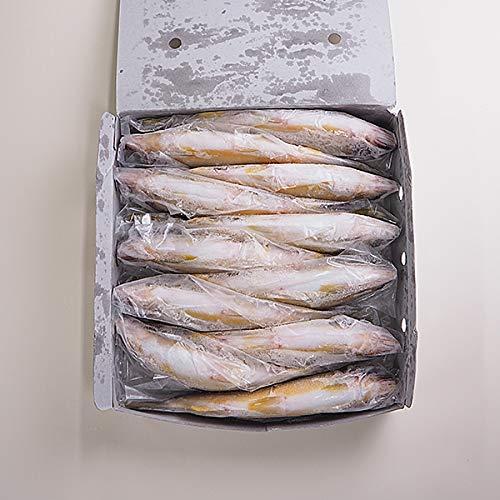 築地魚群 鮎1kg 冷凍便 冷凍便