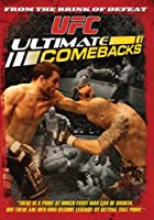 Ufc: Ultimate Comebacks [DVD] [Import]