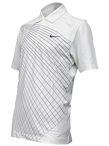 [(ナイキ ゴルフ) NIKE GOLF] メンズ トップス DRI-FIT 半袖 ストレッチ ポロシャツ 415889