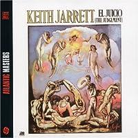 El Jucio [The Judgement] (International Release) by Keith Jarrett (2008-01-13)
