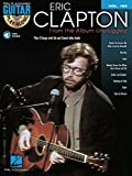 Eric Clapton - From the Album Unplugged Songbook: Guitar Play-Along Volume 155