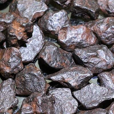 《お任せ品》キャニオン・ディアブロ隕石(約1.5-1.8g)