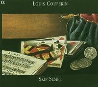 Skip Sempe Plays Louis Couperin