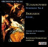 Tchaikovsky;Symphony No.4