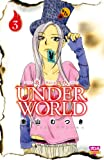 炎人UNDER WORLD 3 (ボニータコミックス)