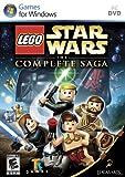 Lego Star Wars: The Complete Saga (輸入版)