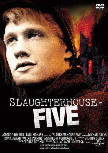 スローターハウス5 [DVD]の詳細を見る