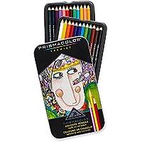 サンフォード 色鉛筆 プリズマカラー 24色セット [並行輸入品]