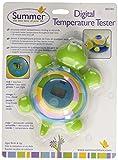 Bornfree/Summer Infant Digital Bath Temperature Tester - 1 Tester
