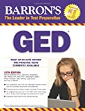 Barron's GED: High School Equivalency Exam (Barron's Ged (Book Only))