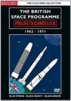 British Space Programme: Projects Cancelled 1962-7 [DVD] [Import]