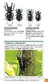 カブトムシ・クワガタムシ (小学館の図鑑NEO POCKET) 画像
