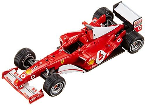 1/43 フェラーリ F2003 #1 (SF14/03)