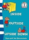 Inside Outside, Upside Down (Beginner Series) by Stan Berenstain(2007-01-01)
