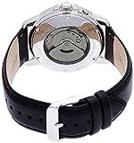 【Amazon.co.jp限定】 自動巻腕時計 海外モデル ブラック SEM7J00BB8 メンズ オリエント画像②