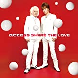 Share The Love(B盤)