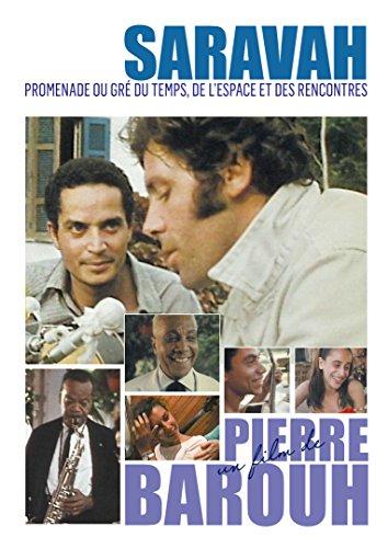 サラヴァ「時空を越えた散歩、または出逢い」~ピエール・バルーとブラジル音楽1969~...[DVD]