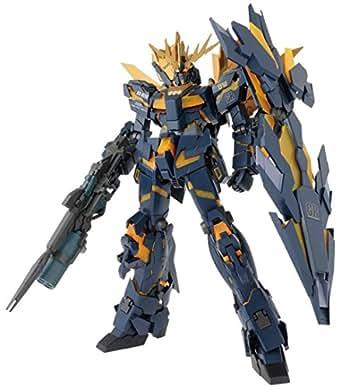 PG 機動戦士ガンダムUC RX-0[N]ユニコーンガンダム2号機 バンシィ・ノルン 1/60スケール 色分け済みプラモデル