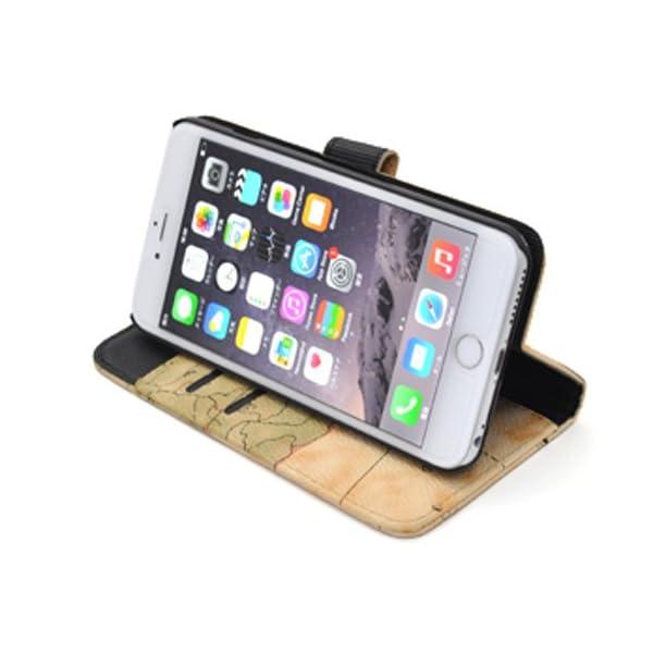 PLATA iPhone6 plus ケース ...の紹介画像5