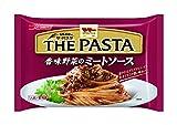 [冷凍] マ・マー THE PASTA 香味野菜のミートソース 290g