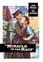 Miracle in the Rain [DVD]