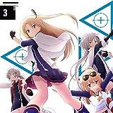 (初回盤)TVアニメーション『アズールレーン』バディキャラクターソングシングル Vol.3 クリーブランド四姉妹