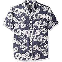 Quiksilver Men's Variable Shirt Woven