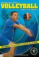 Mastering Men's Volleyball: Skills & Drills [DVD]