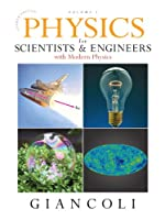 Physics for Scientists & Engineers Vol. 1 (Chs 1-20) with MasteringPhysics™