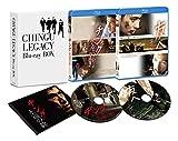 チング LEGACY BOX〔Blu-ray〕【1000セット限...[Blu-ray/ブルーレイ]