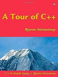 A Tour of C++ (C++ in Depth Series)
