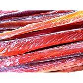 ましけ 鮭とば 北海道産
