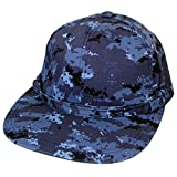 自衛隊グッズ 帽子 海上自衛隊デジタル迷彩 野球帽 (Mサイズ)