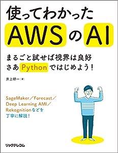 使ってわかったAWSのAI ~まるごと試せば視界は良好 さあPythonではじめよう!