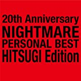 NIGHTMARE PERSONAL BEST 柩 Edition