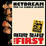1stシングル - The First (韓国盤)