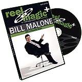 Reel Magic Quarterly Episode 4 (Bill Malone) by Kozmomagic Inc. [並行輸入品]