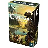 Plan B Games Centuries of a New World Board Game