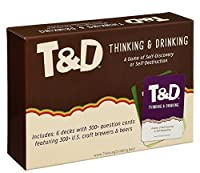 Thinking & Drinking Complete Set, First Edition