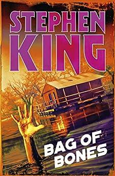 Bag of Bones by [King, Stephen]