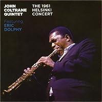 1961 Helsinki Concert by John Quintet Coltrane