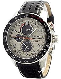 [セイコー] SEIKO 腕時計セイコー スポーチュラ ソーラーパーペチュアル アラームクロノグラフ 腕時計 SSC359P1 [並行輸入品]