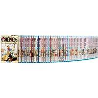 ONE PIECE コミック 1-72巻セット (ジャンプコミックス)