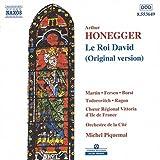Honegger: Le Roi David (original version) (1999-10-04) 画像