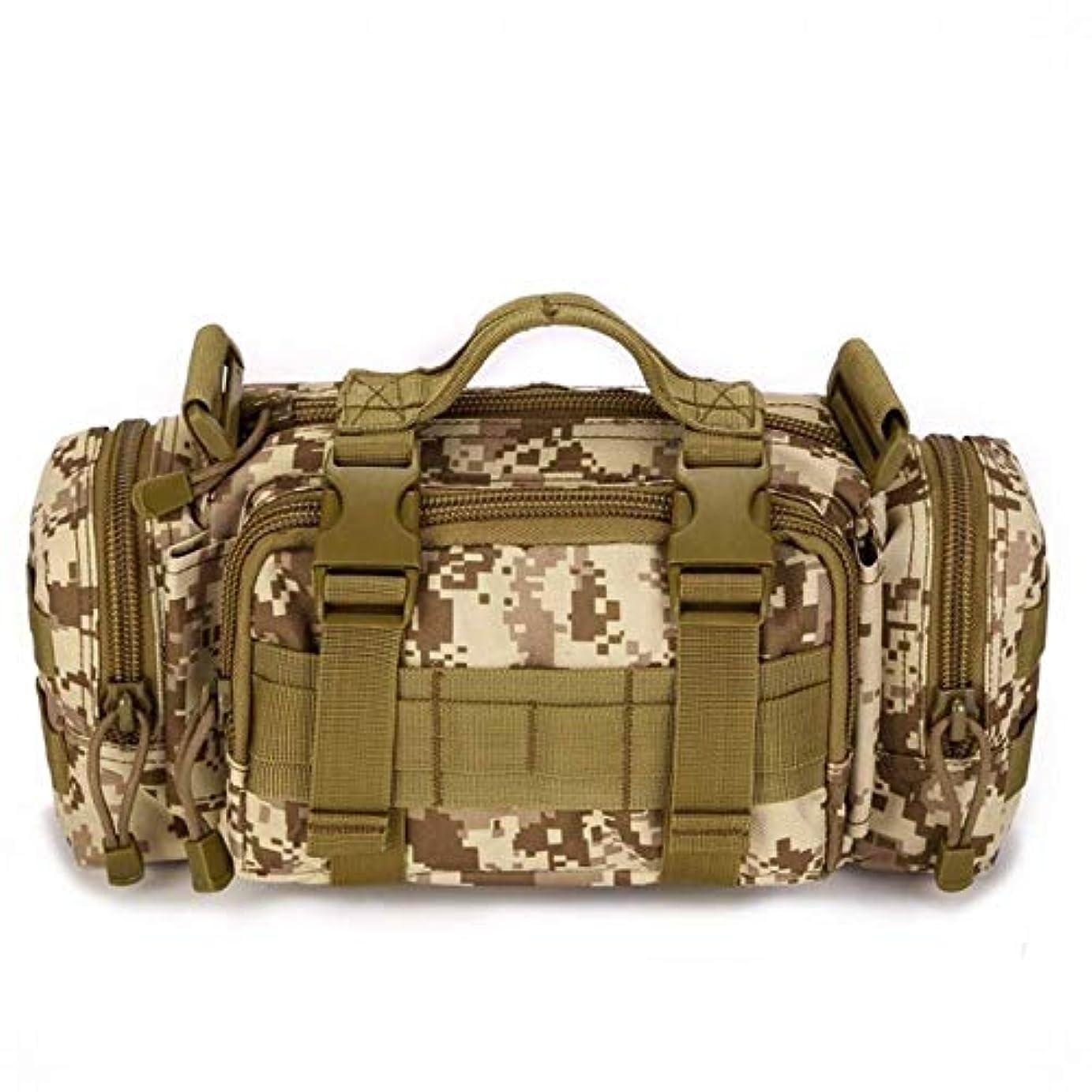キャンバスローストデッキBEREAM 釣りバッグ つり バッグ fishing bag 600D 防水 ナイロン
